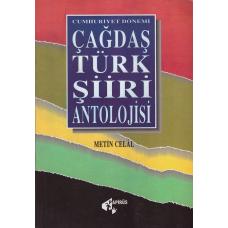 Çağdaş Türk Şiiri Antolojisi
