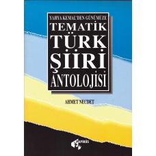 Tematik Türk Şiiri Antolojisi